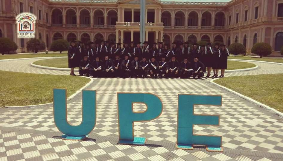 Universidade Upe
